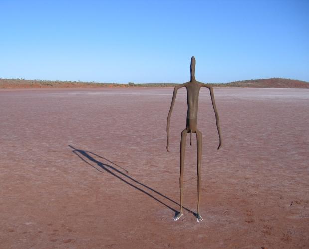 Inside Australia